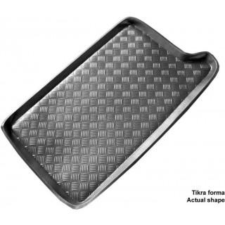 Audi A2 2000-2005 Mix-plast bagažinės kilimėlis