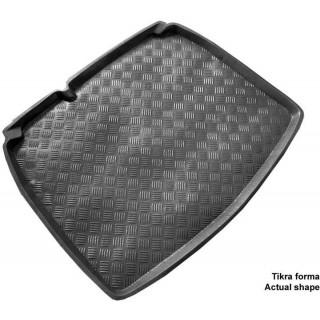 Audi A3 hečbekas 2003-2012 Mix-plast bagažinės kilimėlis