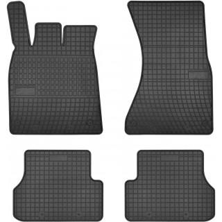 Audi A6 C7 2011-2018 Frogum salono kilimėliai