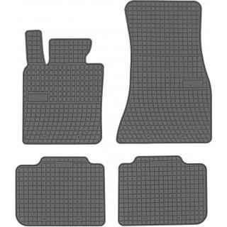 BMW 6 (G32) 2017-> Frogum salono kilimėliai
