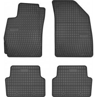 Chevrolet Aveo (T300) 2011-> Frogum salono kilimėliai