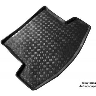 Chevrolet Captiva 2006-2011 Mix-plast bagažinės kilimėlis