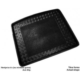 Chevrolet Cruze hečbekas 2011-> Mix-plast bagažinės kilimėlis