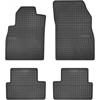 Chevrolet Cruze 2009-2016 Frogum salono kilimėliai