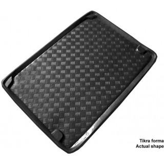 Citroen Berlingo/Peugeot Partner 5d. w grill 2008-> Mix-plast bagažinės kilimėlis