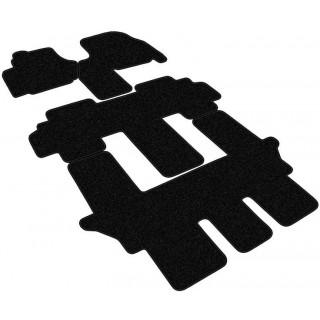 Lancia Phedra (7viet.) 2002-2014 ARS salono kilimėliai
