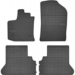 Dacia Dokker 2012-> Frogum salono kilimėliai