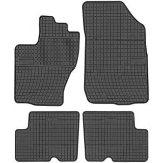 Dacia Duster 2013-2017 Frogum salono kilimėliai
