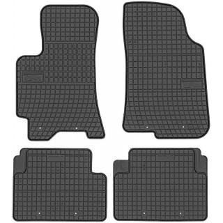 Daewoo Lanos (T100/T150) 1997-2002 Frogum salono kilimėliai