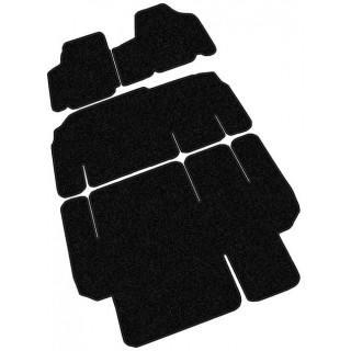 Kilimėliai  ARS Fiat Scudo 7s 2007-2016 ARS salono kilimėliai