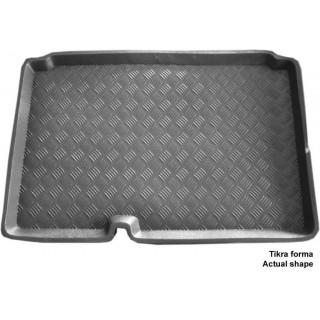 Ford B-MAX 2012-> Mix-plast bagažinės kilimėlis