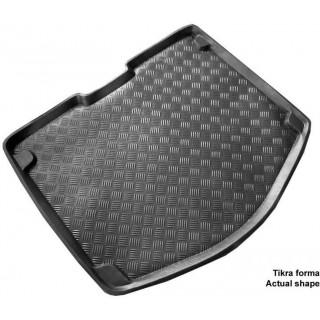 Ford Focus C-MAX w tool set 2010-> Mix-plast bagažinės kilimėlis
