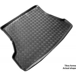 Ford Mondeo hečbekas/sedanas 2000-2007 Mix-plast bagažinės kilimėlis