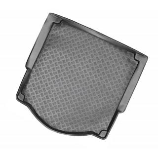 Ford Mondeo Universal (with donut spare wheel) 2014-> Mix-plast bagažinės kilimėlis