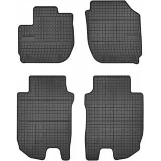 Honda HR-V 2015-> Frogum salono kilimėliai