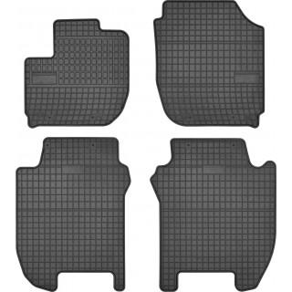 Honda Jazz IV 2015-> Frogum salono kilimėliai