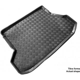 Hyundai Accent hečbekas 2000-2005 Mix-plast bagažinės kilimėlis