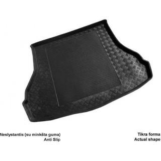 Hyundai Elantra sedanas 2011-> Mix-plast bagažinės kilimėlis