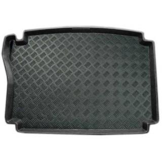 Hyundai i30 hečbekas w reg. tire 2007-2012 Mix-plast bagažinės kilimėlis
