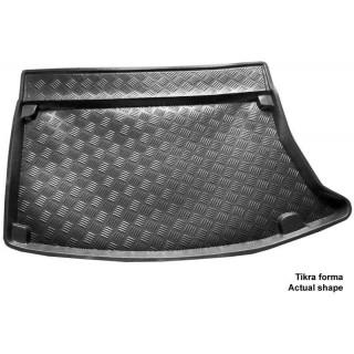 Hyundai i30 plonas atsarginis ratas bagažinėje 2007-2012 Mix-plast bagažinės kilimėlis