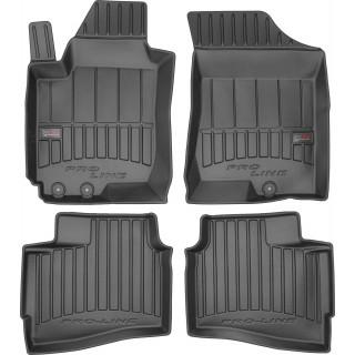 Hyundai i30 Station wagon 2007-2012 Proline salono kilimėliai