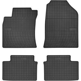 Hyundai i30 2017-> Frogum salono kilimėliai