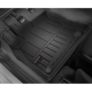 Hyundai i30 hatchback/fastback 2016-> Proline salono kilimėliai