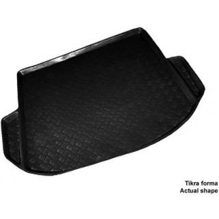 Hyundai Santa Fe 2012-> Mix-plast bagažinės kilimėlis