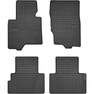 Infiniti Fx II 2008-2013 Frogum salono kilimėliai