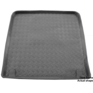 Jaguar XF Sportbrake Estate/universalas 2012-> Mix-plast bagažinės kilimėlis