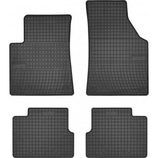 Jeep Cherokee (KL) 2014-> Frogum salono kilimėliai