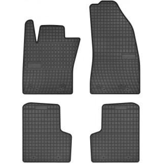 Jeep Renegade 2014-> Frogum salono kilimėliai