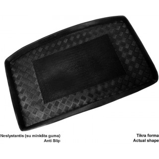 Kia Venga 2009-> (viršutinis) Mix-plast bagažinės kilimėlis