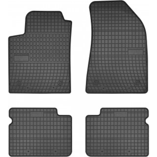 Lancia Delta III 2008-2014 Frogum salono kilimėliai