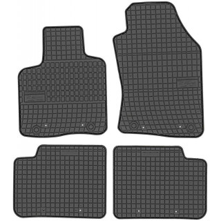 Lancia Ypsilon 2012-> Frogum salono kilimėliai