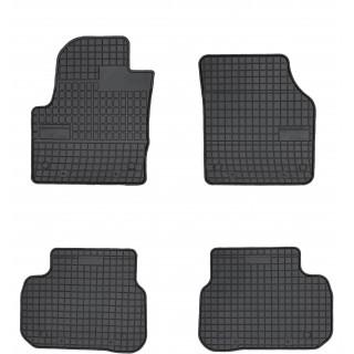 Land Rover Discovery Sport 2014-2019 Frogum salono kilimėliai