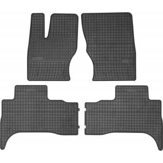 Land Rover Range Rover Sport II 2013-> Frogum salono kilimėliai