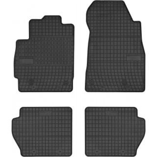 Mazda 2 2007-2015 Frogum salono kilimėliai