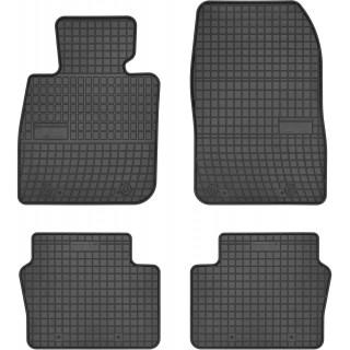 Mazda CX-3 2015-> Frogum salono kilimėliai
