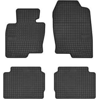 Mazda CX-5 2017-> Frogum salono kilimėliai