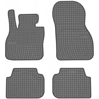 Mini Clubman 2007-2014 Frogum salono kilimėliai