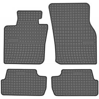 Mini Cooper S 2014-> Frogum salono kilimėliai