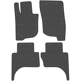 Mitsubishi L200 2016-> Frogum salono kilimėliai