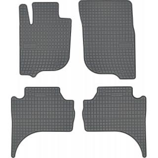 Mitsubishi L200 2019-> Frogum salono kilimėliai