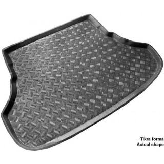 Mitsubishi Lancer sedanas w/o subwoofer 2008->/ 21011 Mix-plast bagažinės kilimėlis
