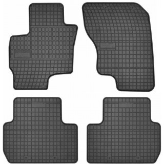 Mitsubishi Outlander III PHEV 2014-> Frogum salono kilimėliai