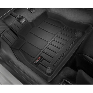 Nissan Qashqai II 2013-> Proline salono kilimėliai
