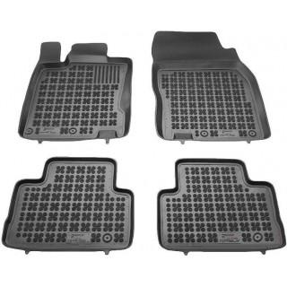 Nissan Qashqai II 2014-> Rezaw plast salono kilimėliai