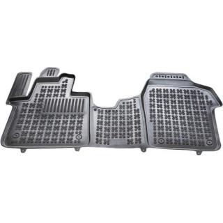 Toyota ProAce II 2016-> Rezaw plast salono kilimėliai