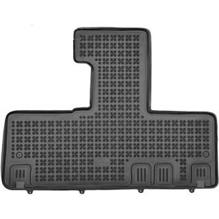 Toyota ProAce Verso 2016-> Rezaw plast salono kilimėliai